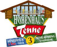 Hohenhaus Tenne