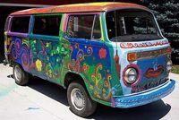Gruppenavatar von Hippies