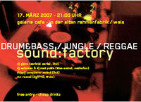 sound:factory@Galerie Cafe