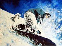 Gruppenavatar von Snowboarder