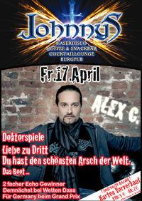 Alex C Live On Stage Du Hast Den Schönsten Arsch Der Welt 1704