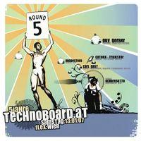 5 Jahre Technoboard mit Guy Gerber