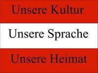 Gruppenavatar von Die wunderschöne österreichische Kultur und die deutsche Sprache muss gewahrt werden!
