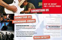 Soundtour 09