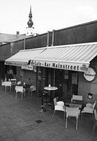 Mainstreet Cafe-Bar