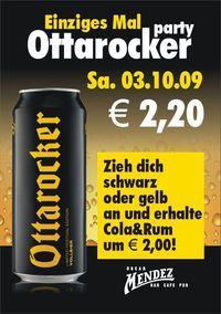 Ottarocker Party@Mendez
