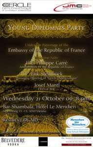 Young Diplomats Party