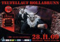 Teufellauf@Hauptplatz Hollabrunn
