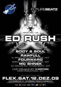 ET Future Beatz feat. Ed Rush