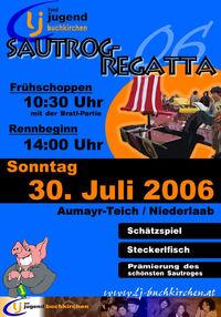 Sautrogregatta 06@Aumayr-Teich