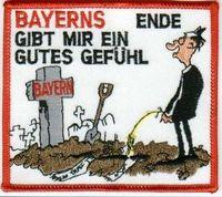 Gruppenavatar von Jeder der Bayern München Scheiße findet !