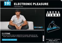Electronic Pleasure @ Arena Tirol@Arena Tirol