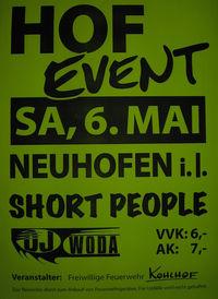 Hof Event 2006@Gaisbauer Hof
