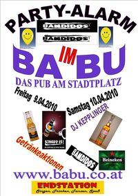 Party-Alarm@BaBu