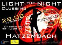 Light the Night Clubbing