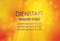 magazin sprizz@Magazin