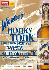 Honky Tonk Festival@Weiz