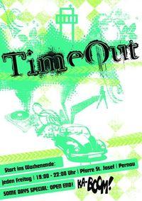 TimeOut Dart-Turnier@Pfarrheim Wels St. Josef