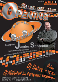 Big Opening