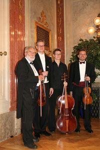 Freunde des Hauses Mozart
