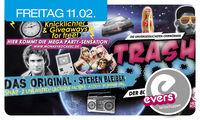 Trash POP - BÄÄÄD taste Party@Evers