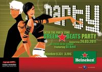 Green Beats Party@Roter Engel