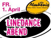 Linedance Abend