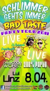 Bad Taste Party - Das Original!