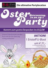 Osterparty