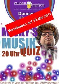 Micky´s Musik Quiz