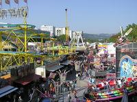 Urfahraner Frühjahrsmarkt 2011