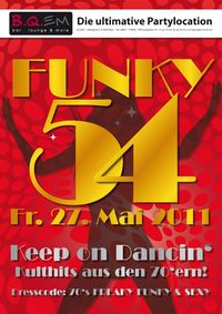 Funky54