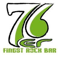 Metal Camp Karte@76er Finest Rock Bar