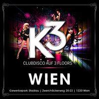 K3 - Clubdisco Wien