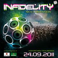 INFIDELITY | Next Dimension