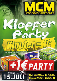 Klopfer-Party