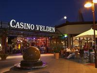 Casino Club Night