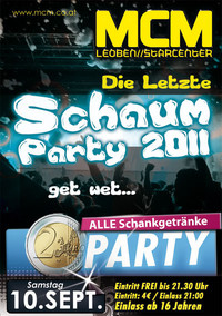 Schaumparty.!
