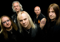 Legends of Rock Festival Uriah Heep & Nazareth