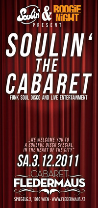 Soulin´the Cabaret