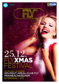 Fly X-Mas festival