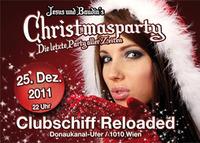Jesus & Baudin's Christmas Party