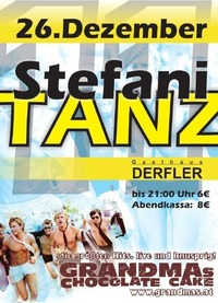 Stefani Tanz