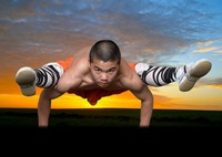 Shaolin Mönche - Das Geheimnis des Qi