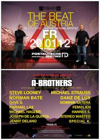 Beat of Austria