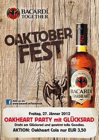 Oaktober Fest