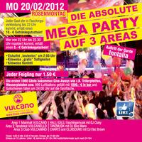 Die Absolute Mega Party