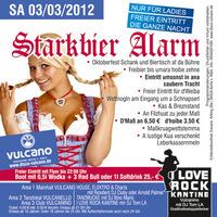 Starkbier Alarm