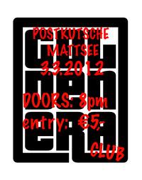 Golden Era Club (Mattsee)