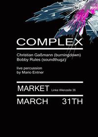 Complex@Market